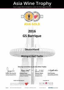2016er-GS-Barrique_Gold-Asia-Wein-Throphy-19_web